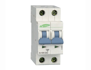 SL7-63N MCB(Mini circuit breaker)