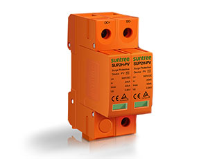 SSPD Series Surge Protector