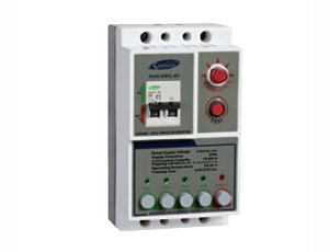 SM3L-63 Adjust Family Type Moulded Case And Earth Leakage Circuit Breaker