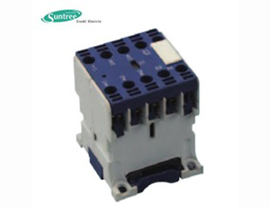 LC1 AC Tesys Type Contactor