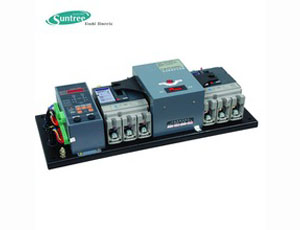 SQ3N(WATSN) automatic static transfer switch