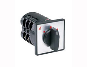 LW5D universal Rotary Switches