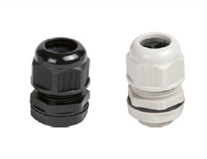 M NYLON CABLE GLANDS(METRIC)