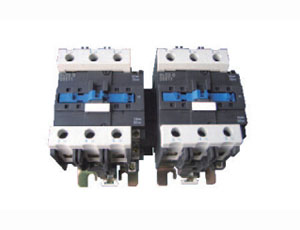 SLC2-D Mechanical interlocking Contactor