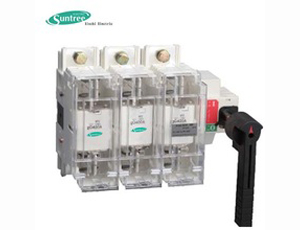 SGLR Fuse Combination Load Isolation Switches