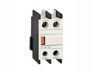 SLA1 Series contact blocks