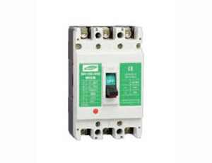 SM1 moulded case circuit breaker