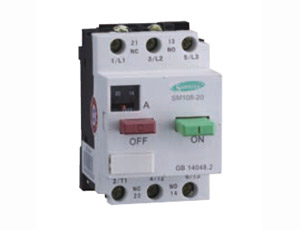 SM108 SM208 motor protection circuit breaker