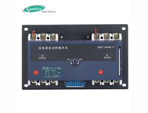 SQ3M 3P 160A Terminal type automatic transfer switch