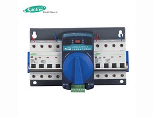 SQ3W-63 Automatic Transfer Switch