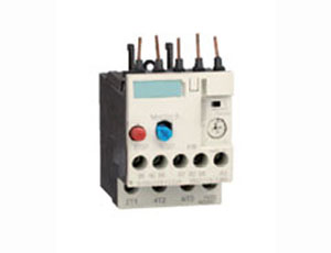 S3RU Series thermal overload relay
