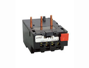 SLR1 Series thermal overload relay