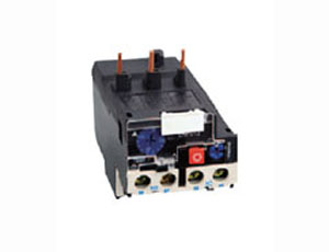 SLR2 Series thermal overload relay