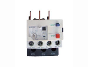 SLRD Series thermal overload relay