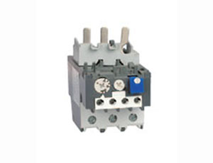 STA thermal overload relay