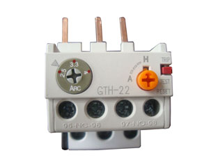 SGTH Series Thermal overload relay