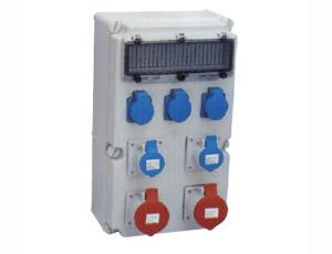 Portable Power Distribution Board Stw011 Stw013 China