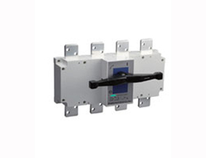SGL load isolation switch