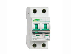 SL7 Non-polarity DC circuit breaker (New type)