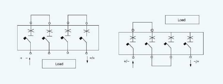 Sm1-pv Dc Breaker Non-polarity