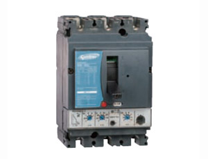 SM6 Series molded case circuit breakers