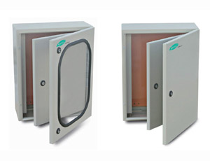 SMEI Internal Door box