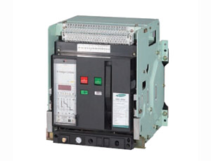 SW1 intelligent conventional breaker