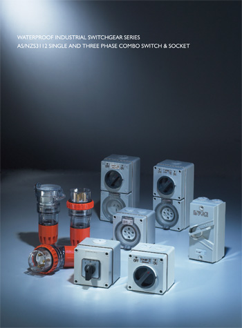 Catalogue of Electrical Products